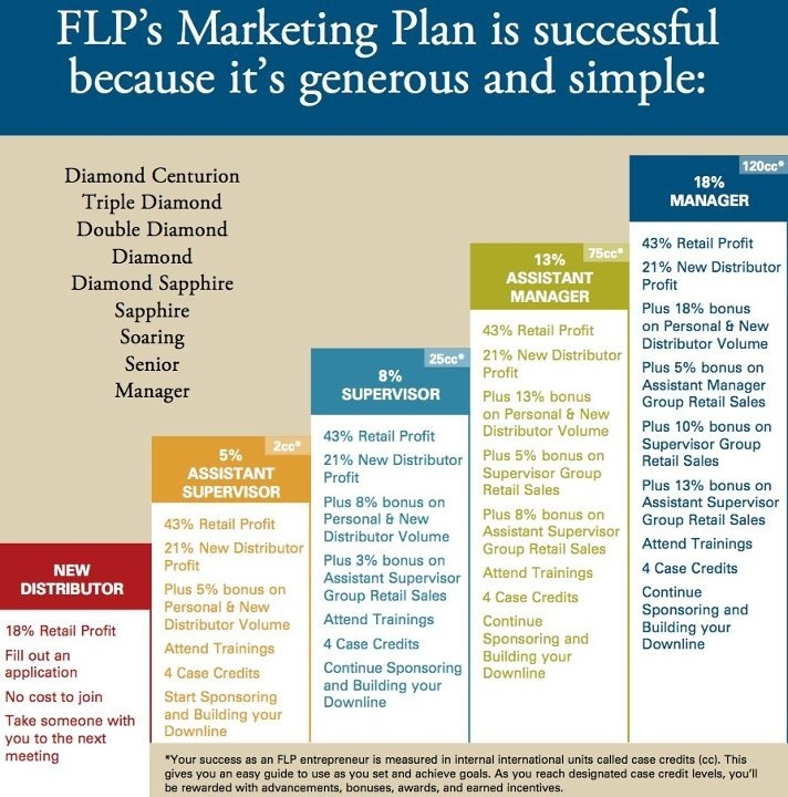 FLP MARKETING PLAN EBOOK DOWNLOAD